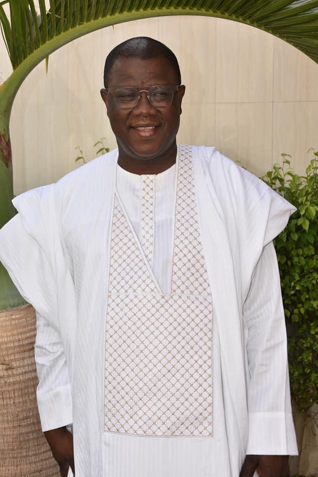 Korité 2019 : Le Sagnsé d'Abdoulaye BALDE