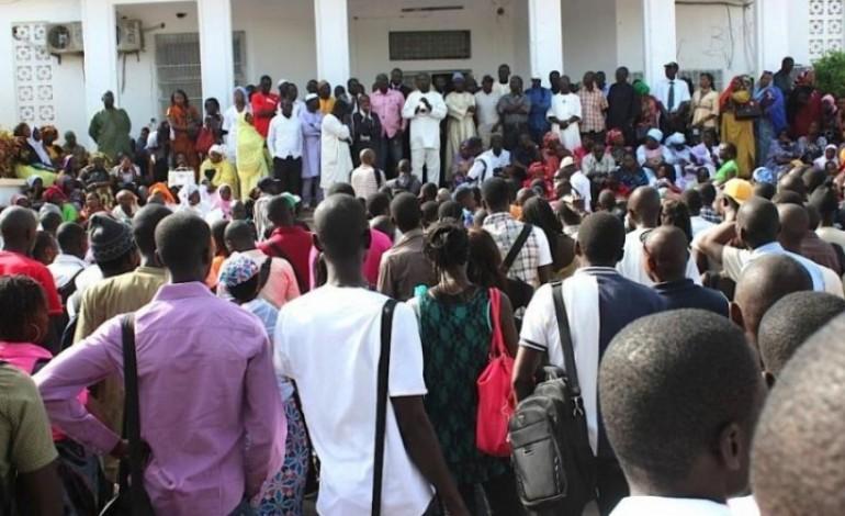 Baccalauréat 2019 à Kolda : Les premiers résultats sont tombés