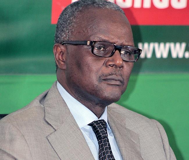 Urgent : Le SG du PS, Ousmane Tanor Dieng est décédé