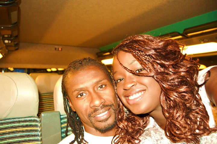 """Fatou à son père Aliou Cissé : """"Tous ceux qui t'ont négligé, ont eu tort mon papa..."""""""