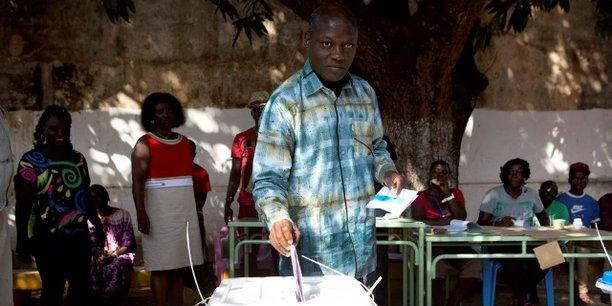 Guinée Bissau : Quatre candidatures déclarées pour la présidentielle de novembre