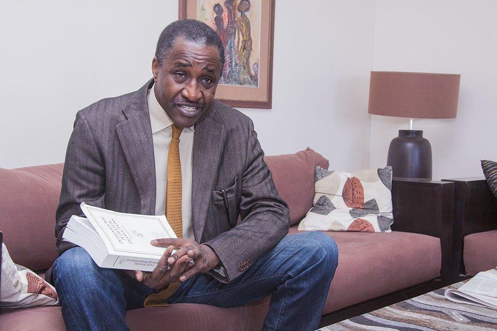 Placé en garde à vue : Nouveau chef d'inculpation pour Adama Gaye