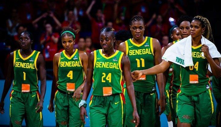 Afrobasket : Cheikh Sarr dévoile sa liste définitive