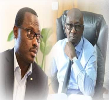 Sédhiou : Jean Pierre Senghor désigné pour bouter Abou Diop de la mairie