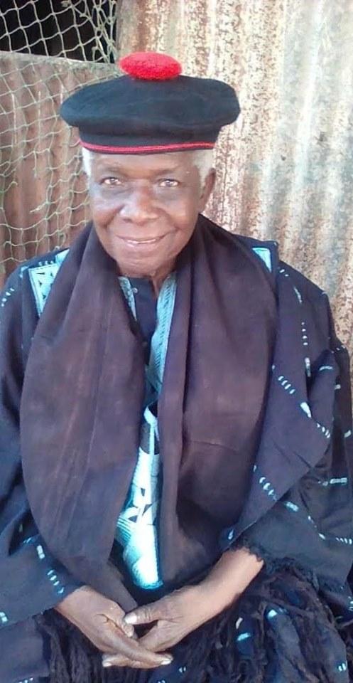 Nécrologie : Le Roi d'Oussouye perd sa voix