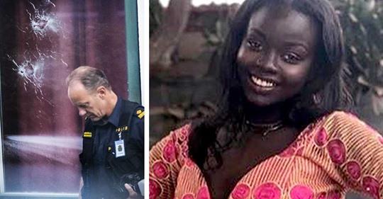 Suède : Ndella Diack froidement abattue à Stockholm