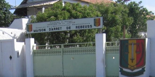 Désencombrement de Rebeuss : La prison de Sébikotane ouverte dans deux mois