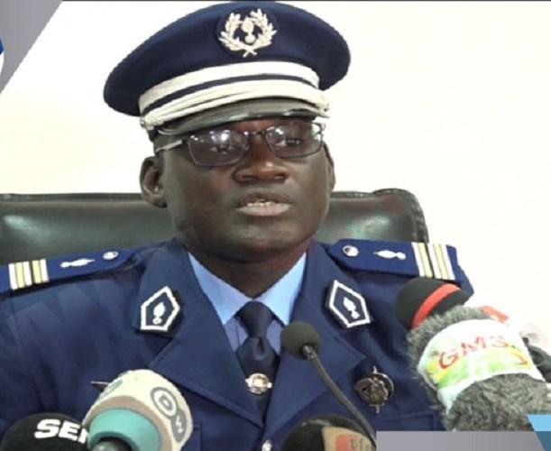 LGI : Le colonel Issa Diack limogé