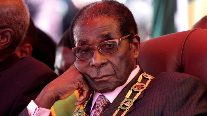 Décès de l'ancien président du Zimbabwe, Robert Mugabe à 95 ans.