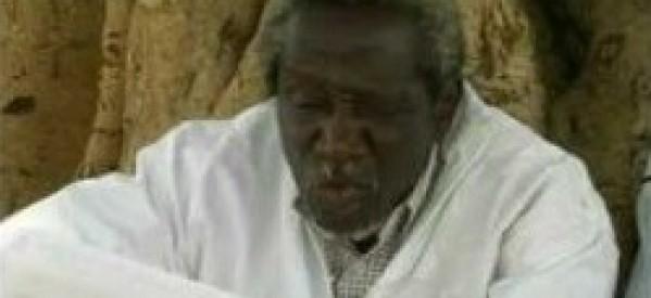 Casamance : Décès du chef rebelle Ousmane Gnantang Diatta du Mfdc à Nioro