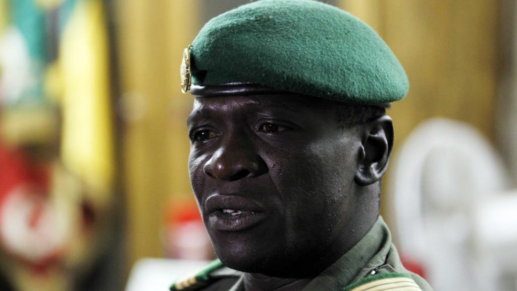 Mali: La demande de liberté provisoire d'Amadou Sanogo de nouveau rejetée