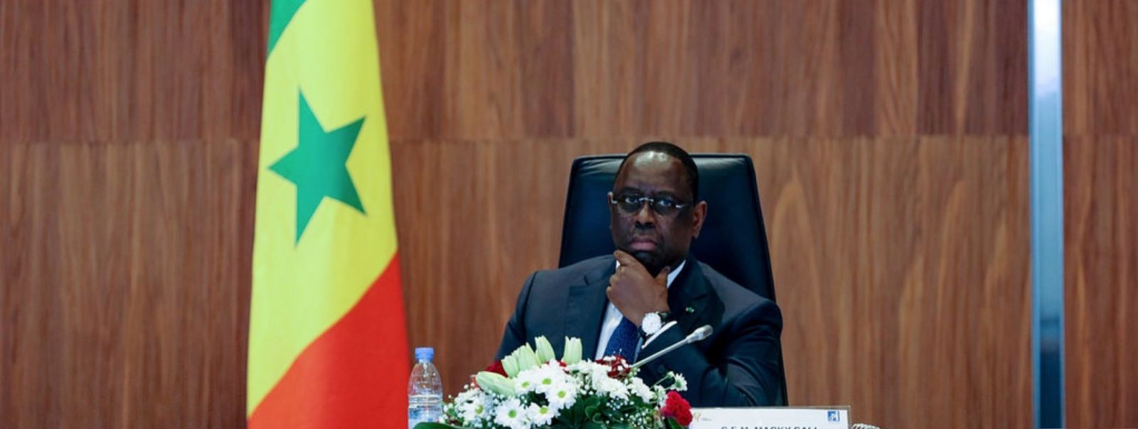 Sénégal : La dette publique atteint plus de 7100 milliards