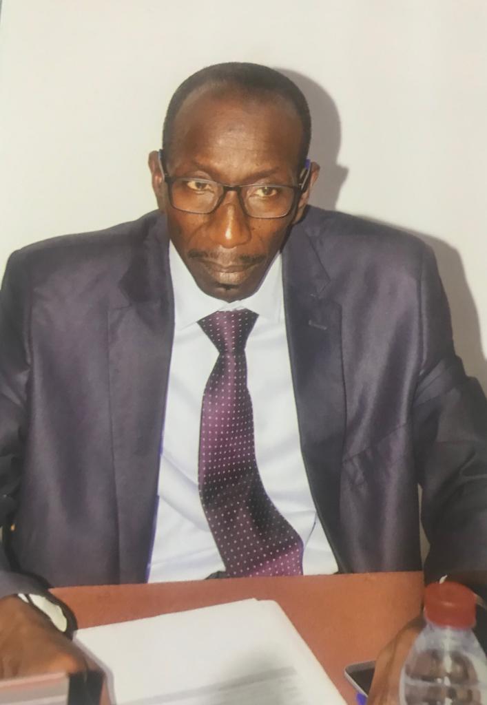 """Abdoulaye Diatta : """"La réconciliation avec Wade et la libération de Khalifa Sall vont dans le sens de la consolidation de la paix sociale"""""""