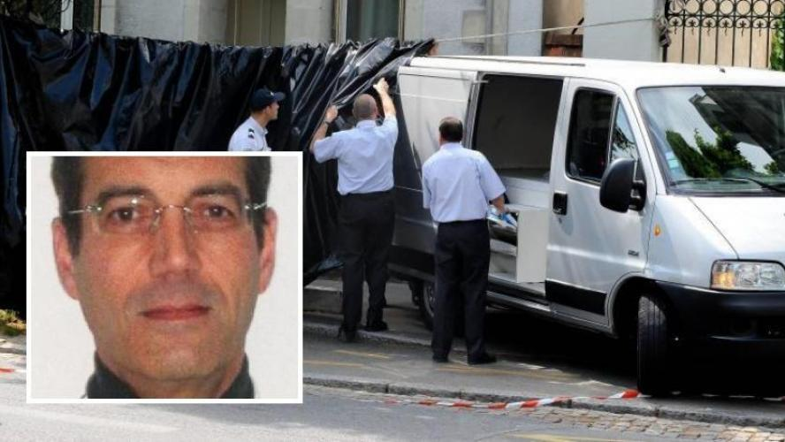 France : L'homme arrêté à Glasgow n'est pas Xavier Dupont de Ligonnès