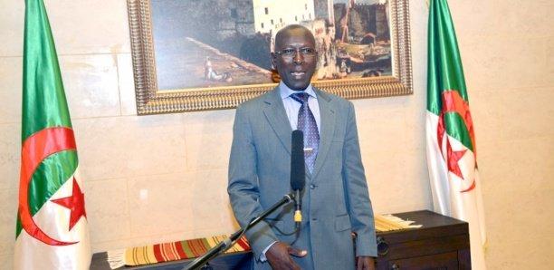 Décès de l'ex-Directeur du CNAMS, Papa Oumar Ndiaye