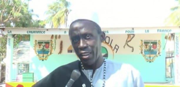 Tueries de Mplomp : Abdou Elinkine et Cie inhumés ce dimanche dans la douleur