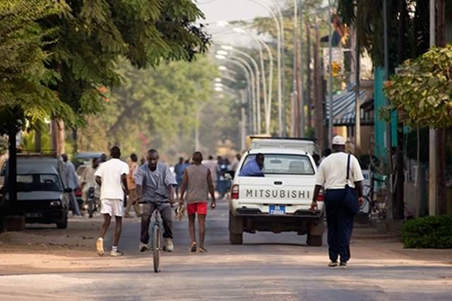 Casamance : CASADEV lance le week-end de l'entreprenariat en faveur des jeunes porteurs de projets