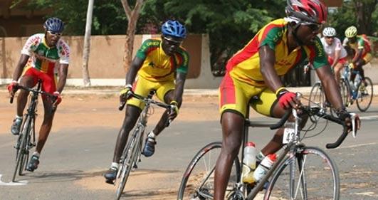 Compétition de Vélo : «Casa tour cyclisme» est né à Ziguinchor