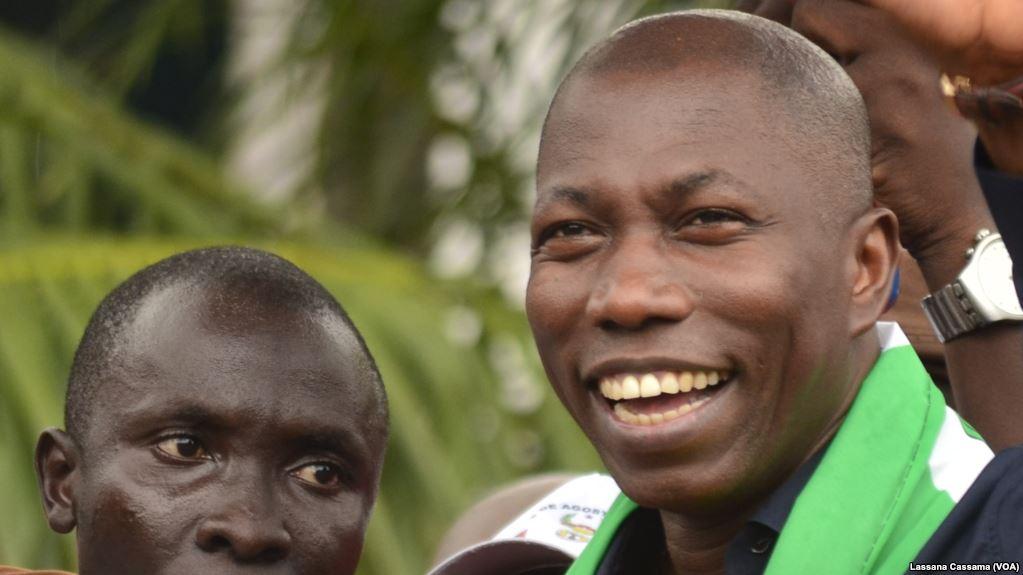 Domingo Simaoe Preira : «La Guinée Bissau a soif de la démocratie…»