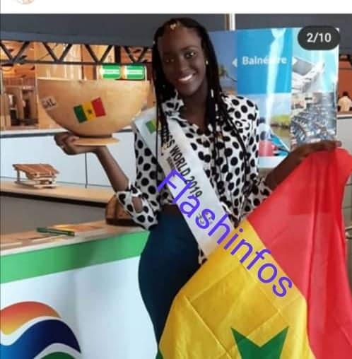 Election Miss Monde 2019 : 18 Pays de l'Afrique dans la course