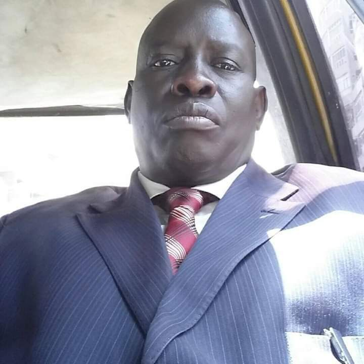 Foundiougne : Décès de l'ancien sénateur Maxime Diagne