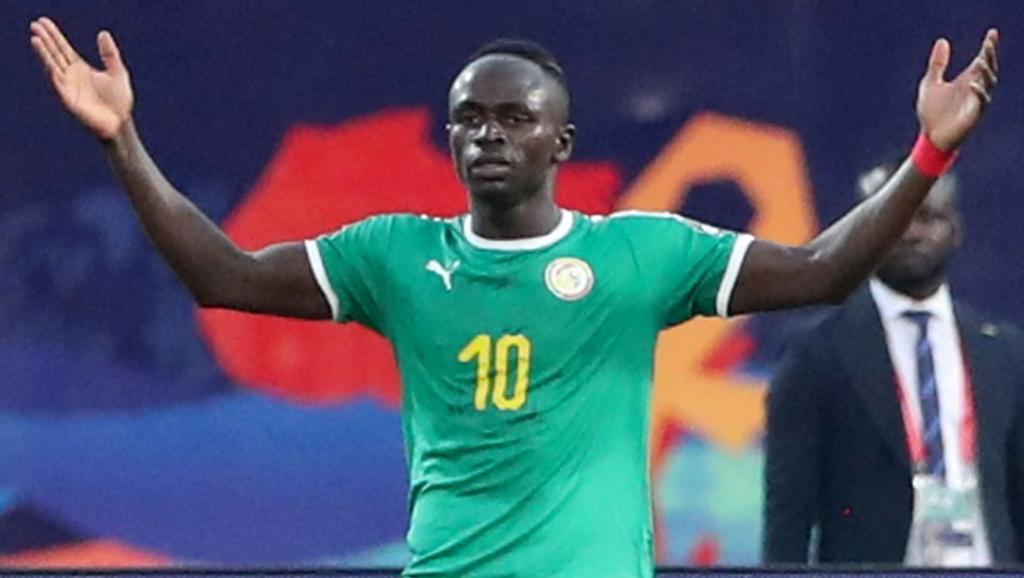 Ballon d'Or 2019 : Sadio Mané 4e du Ballon d'Or