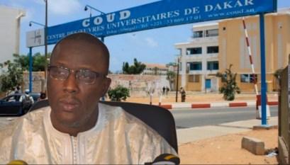 """Déthié Fall cogne Cheikh Oumar Hann : """"La première entorse, c'est de nommer quelqu'un épinglé par…"""""""
