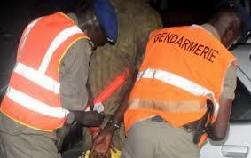 Le garde du corps du maire de Vélingara arrêté avec 2 Kg de chanvre indien