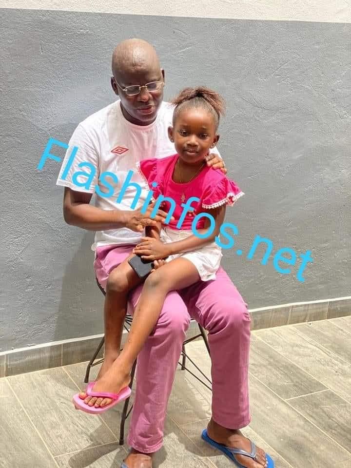 Fête des pères : Le message fort de Me Wade à son époux Aliou Sow