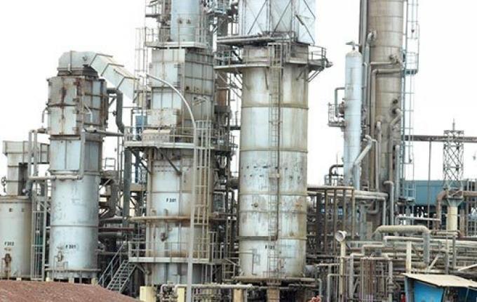 La SAR à l'arrêt pour défaut de matières premières et situation financière catastrophique
