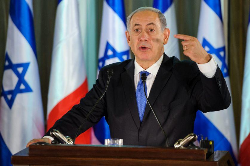 Israël : Le Premier ministre Benyamin Netanyahu part en guerre contre les médias