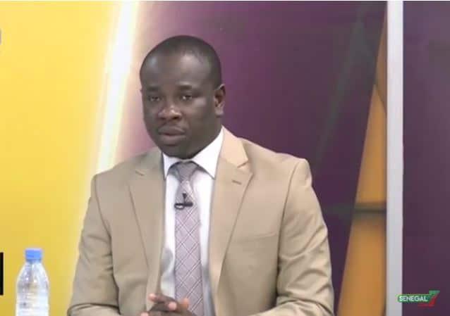 Birame Soulèye Diop de Pastef activement recherché par la police
