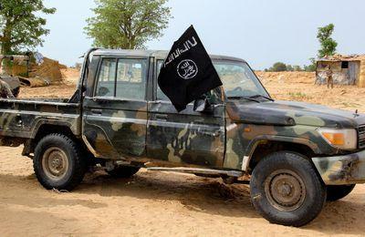 Nigeria: 42 personnes enlevées après l'attaque d'un pensionnat du centre-ouest du pays