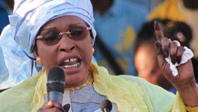 Décès de l'ancienne députée Awa Diop