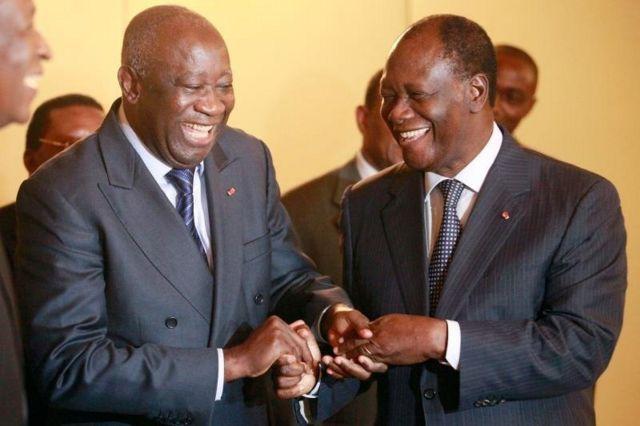 Côte d'Ivoire: Laurent Gbagbo va rencontrer Alassane Ouattara au palais présidentiel