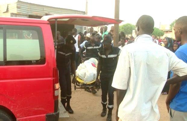 Horreur à Tamba : Un maçon tué à coups de pilon par son voisin