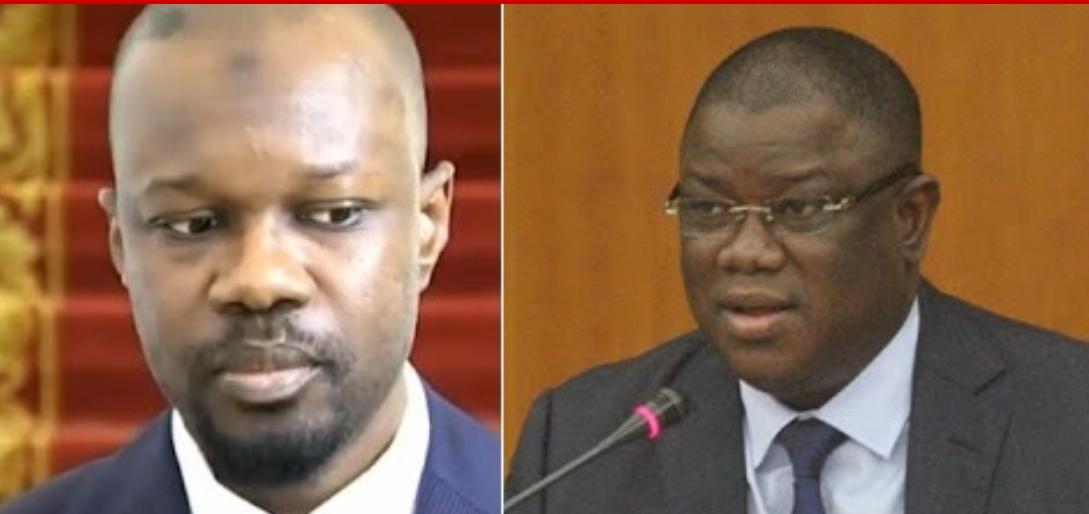 Affaire Sonko/Adji Sarr : Le doute de Baldé sur les accusations...