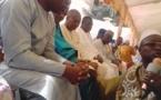 Quand le baptême de la fille de Moussa Kouyaté réconcilie les responsables politiques de la Casamance