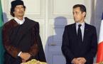 Nicolas Sarkozy en garde à vue dans l'enquête sur le financement libyen de la campagne 2007