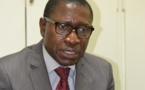 FAIR-PLAY reçoit Mamina KAMARA Président du Conseil Départemental de Bignona