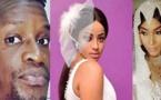 Ibou Touré et Adja Diallo se séparent à cause de Betty ?