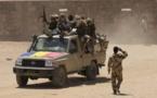 8 casques bleus Tchadiens tués au Mali