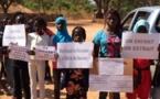 Sédhiou : 1000 enfants sans extrait de naissance