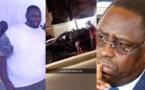 (Vidéo) : Un fils de Macky Sall aurait créé un embouteillage… Regardez !