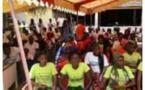 Santé: Le réseau des jeunes leaders d'Afrique amène les communautés à l'école de la santé reproductive