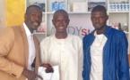 PUB : Visitez Amdy-Store, la boutique de Tapha à Yoff cité Apecsy 1
