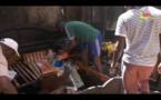 Ziguinchor : La maison du délégué de quartier de Boucotte-Sud ravagée par les flammes
