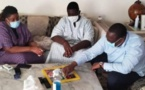 """Dakh Koor"" : Macky joue au Ludo avec ses enfants en attendant le Ndogou de Tata Marième"