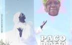 """Mon ange m'a quitté""  : L'artiste Paco Diatta rend hommage à sa défunte maman"