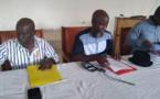 Ziguinchor : Le Conseil départemental en session sur l'examen et le vote de la...